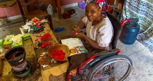 fair trade photos about bombolulu workshops kenya by fair trade connection