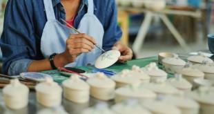 fair trade photos about sang arun thailand ceramics by fair trade connection
