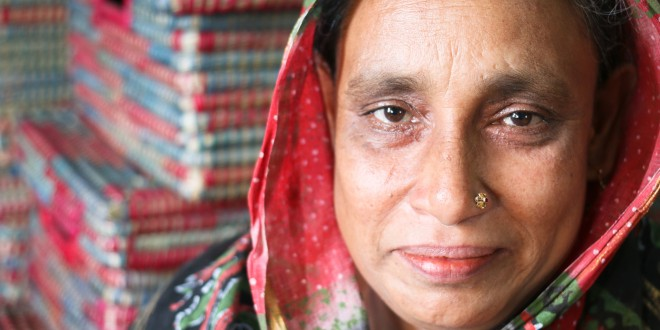 CORR the Juste Works: Pioneers of Fair Trade in Bangladesh