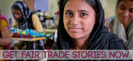 fair trade video photo database