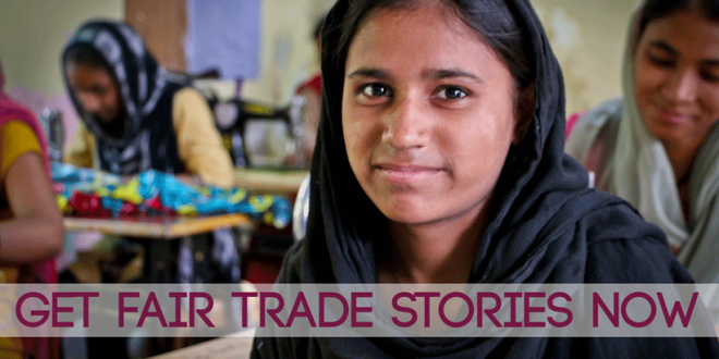 Need a fair trade video? We've got what you need!