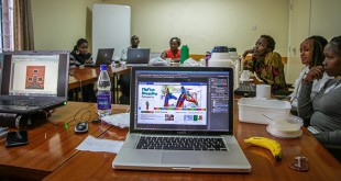 Digital-Marketing-Trainings by fair trade connection