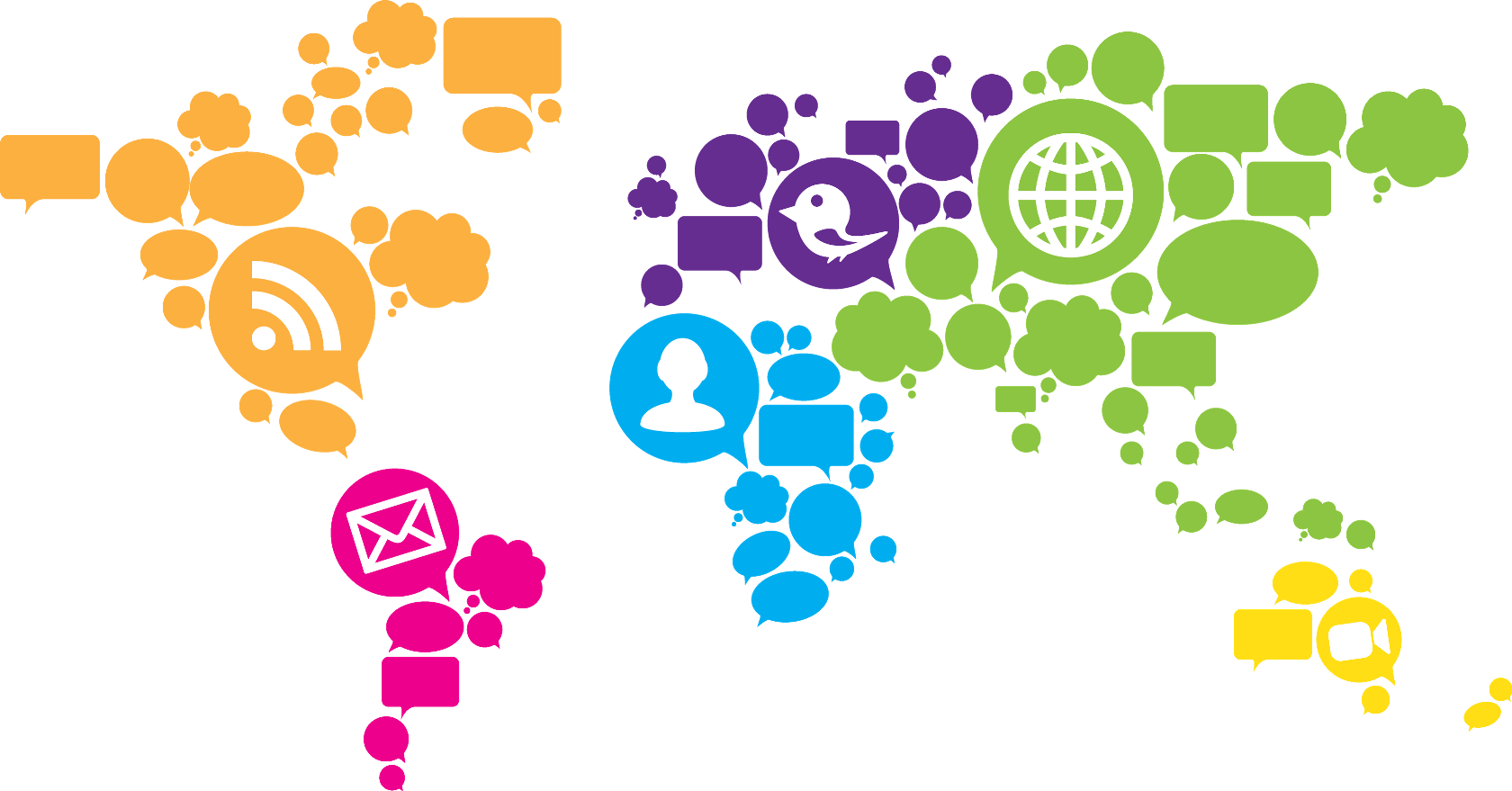 the benefits of social media in connecting people together The benefits of social commerce the benefits of social  in also growing the trust of people to do  social commerce & social media usage.