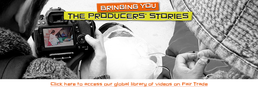 Access our Global Library of Videos on Fair Trade