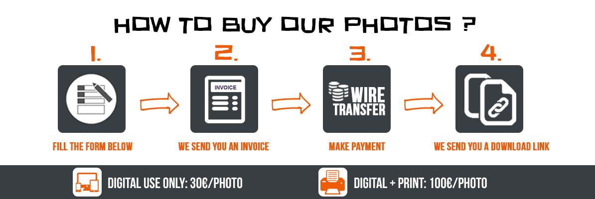 Buy fair trade photos