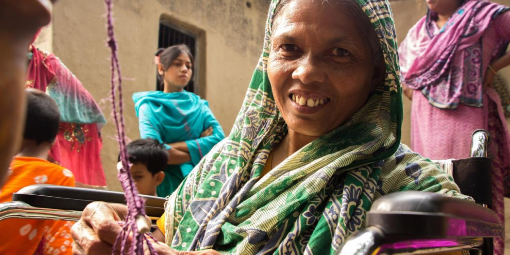 fair trade photos about CORR the jute works bangladesh by fair trade connection