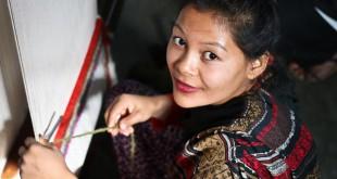 fair trade photos about KTS nepal by fair trade connection