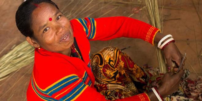 fair trade photos about hajiganj basket unit prokritee bangladesh by fair trade connection