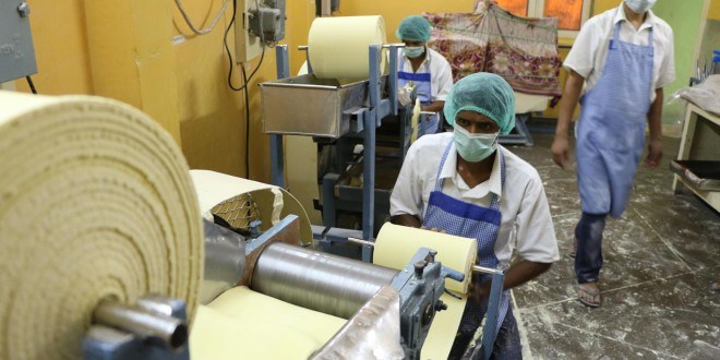 fair trade photos about amdo food company india by fair trade connection