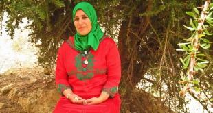 Nadia-el-Fatmi-[Tighanimine]