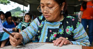 Craft-Link-Blue-Hmong