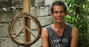 Antonio-Osorio  interview CCAP fair trade connection philippines