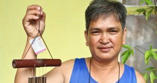 Daniel-Rafon interview CCAP philippines fair trade connection