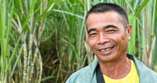 Ernie-E.-Traspece interview alter trade fair trade connection philippines sugar cane