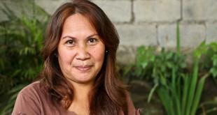 Lourdes-Rafon interview CCAP fair trade connection philippines