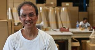 Noel-H.-Arroyo interview CCAP fair trade connection philippines