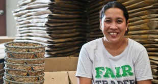 Norilyn-Llagas interview CCAP fair trade connection philippines