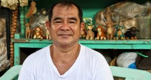 Virgilio-Castro-Jr interview CCAP fair trade connection philippines