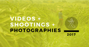 Videos + Shootings + Photographies Price Menu